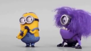 Minions competition - Despicable me 2 full movie cartoon for kids funny full hd