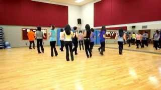 Better Than You Left Me - Line Dance (Dance & Teach in English & 中文)