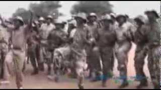 Oliver Tambo Tribute by ( Lerumo La Sechaba - Uphi UTambo ) & Other Fallen Heroes
