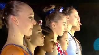 2018 Stuttgart World - Women's Competition