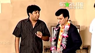 Best of Tariq Teddy and Naseem Vicky Stage Drama Full Funny Comedy Play