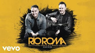 Río Roma - Barco de Papel (Cover Audio) ft. Abraham Mateo