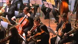 Tchaikovsky  El Lago de los Cisnes  OCB  Ramón Llorente