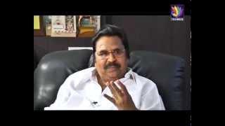 Tollywood Director Dasari Narayana Rao Interview | Real Talk with Swapna | Tollywood TV Telugu
