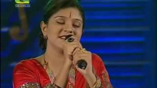 Onek shadhonar pore Ami pelam tomar Mon-by-sonia bangoli song- HD