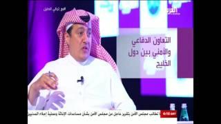 البحرين : قناة العربية - لقاء مع الأمير سلمان بن حمد آل خليفة - مع تركي الدخيل