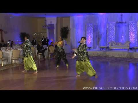Usman Aisha AATMA Performace