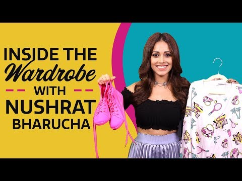 Xxx Mp4 Inside The Wardrobe With Nushrat Bharucha S01E15 Bollywood Fashion Pinkvilla 3gp Sex