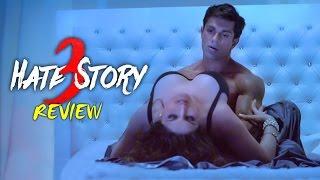 Hate Story 3 | Full Movie Review | Abhishek Srivastava | | Zareen Khan, Karan Singh | Armaan Malik