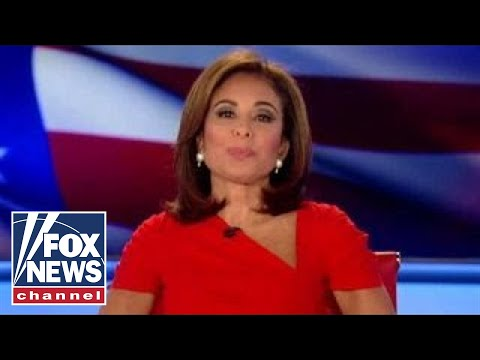 Jeanine Anger of the American left is out of control