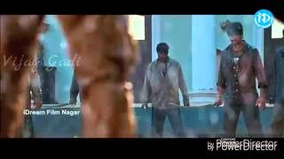 Sarainodu Theatrical Trailer With Ramcharan Teja SPOOF by vijay