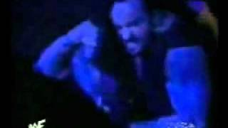 The Undertaker Kidnaps Austin From The Hospital