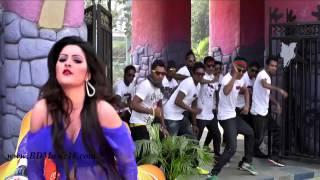 Pori Moni Hot Song   Porechi Premete Dhora   Film Lover Number One HD   YouTube 720p