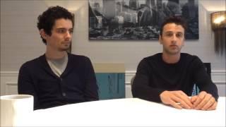Damien Chazelle & Justin Hurwitz on La La Land, movie musicals, and friendship