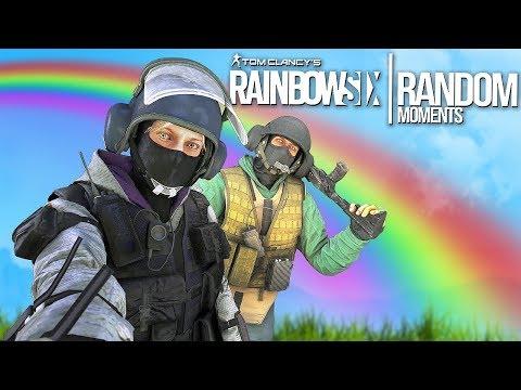 Xxx Mp4 Rainbow Six Siege Random Moments 24 Funny Moments Compilation 3gp Sex