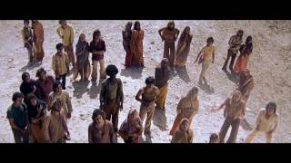 JESUS CHRIST SUPERSTAR 1973 ( The Crucifixion ) HD