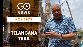 Election Trail: Telangana Vs Andhra Pradesh