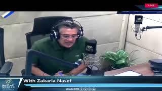 احمد فتحي ووليد سليمان والعودة للمنتخب | برنامج الـ Fair Play