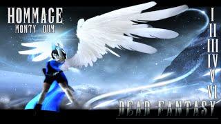 Dead Fantasy [HD] 1/2/3/4/5/6 Hommage à Monty Oum