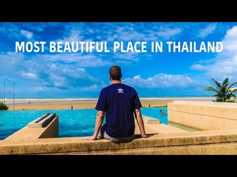 THAILAND'S HIDDEN SECRET Phuket To Khao Lak