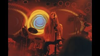 Porcupine Tree - Live At The Cellar Bar In South Shields (5/15/1996) [full Concert]
