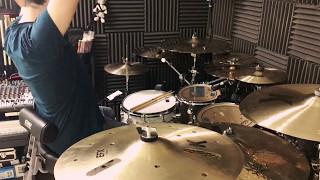 Despacito _Cover Drums _Tiago Barbosa