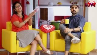 Vir Das decodes masala numbers with RJ Neha | Radio Mirchi