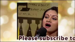 মাঝে মাঝে তব দেখা পাই - অদিতি মহসিন । Majhe Majhe Tabo Dekha Pai  - Aditi Mohsin | Rabindra Sangeet