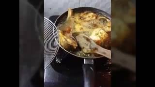 Pesmol Ikan Bandeng