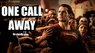 Batman V Superman - One Call Away