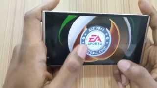 Fifa 16 Gaming review on the TECNO Phantom 5