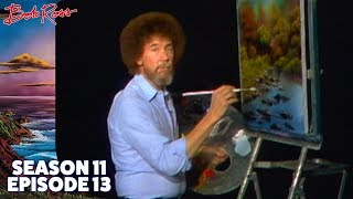 Bob Ross - Happy Accident (Season 11 Episode 13)
