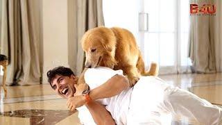 Akshay Kumar's Entertainment- Behind the Scenes Part 2   Latest Bollywood Movie 2014