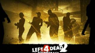 Left 4 Dead Soundtrack: Swamp Fever (Menu Theme)