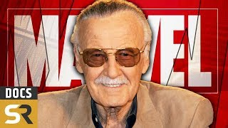 Stan Lee: The True Story Of The Marvel Comics Legend