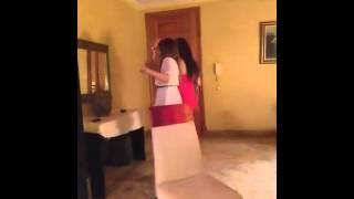 بنات المغرب وشباب السعوديه