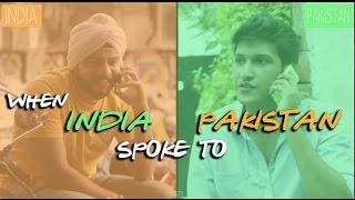 AIB : When India Spoke to Pakistan