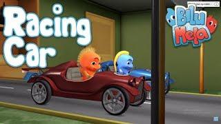 Bilu Mela: Racing Car