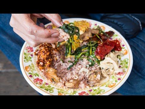 Local Bhutanese Village Food and Beautiful Hike in Phobjikha Valley Bhutan Day 16