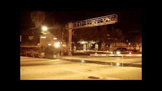 Evening Railfanning 11/16/2011