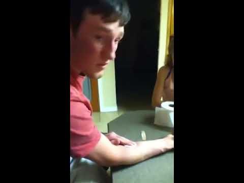 Worse Spider Bite Ever recorded