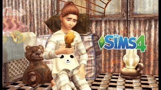 THE HATED CHILD | POOR TO RICH | A SIMS 4 STORY