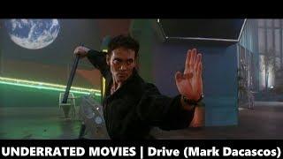 DRIVE Mark Dacascos | UNDERRATED MOVIE