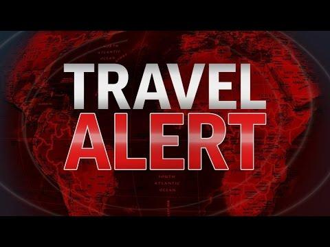 ALERT: A Travel Warning Dream - In Obediance
