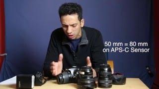 Buying an Amateur Camera  شراء كاميرا الهواة