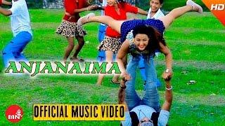 New Nepali Lok Dohori 2073 | Anjanaima - Bimal Pariyar & Bhabikala Gharti Magar | Trisana Music