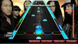 Guitar Flash : Fury of The Stormy - 100% FC - Difícil - 57088