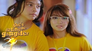 She's Dating The Gangster-Star Cinema Tradition