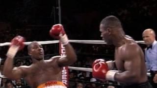 Mike Tyson vs Donovan