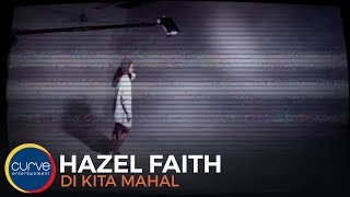 Hazel Faith - Di Na Kita Mahal - (acoustic version)